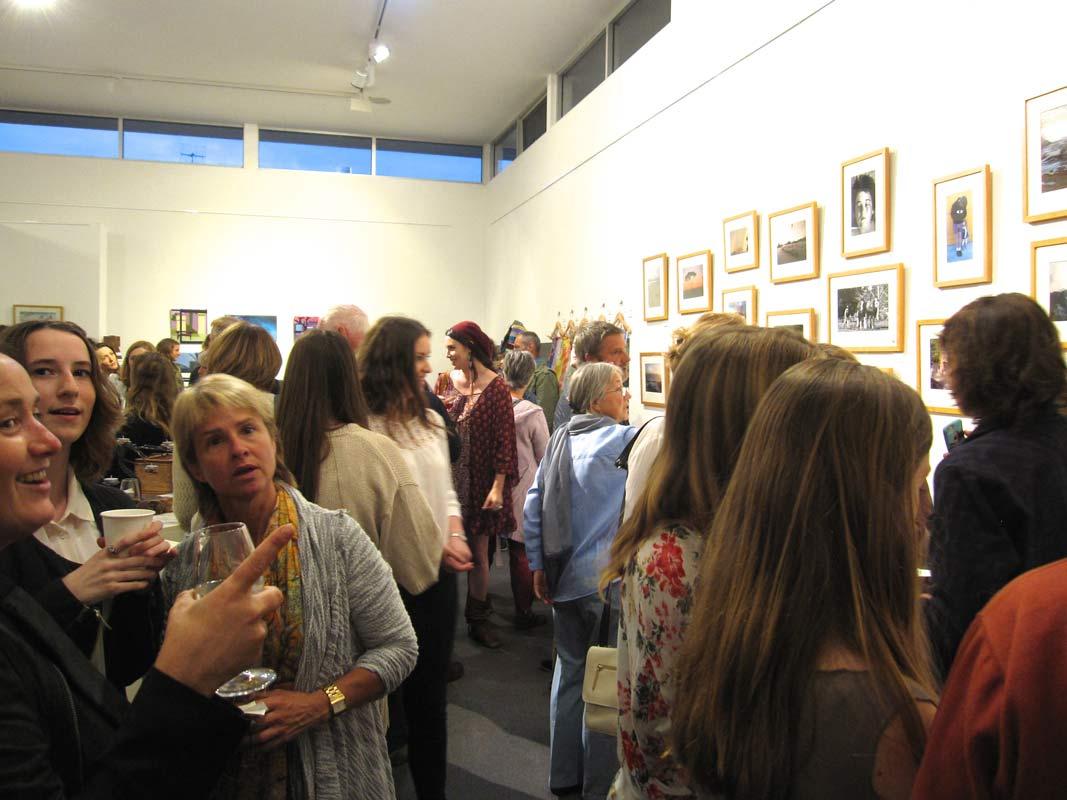 Mrshs Creating Identity Exhibition 2015 Crowd 3