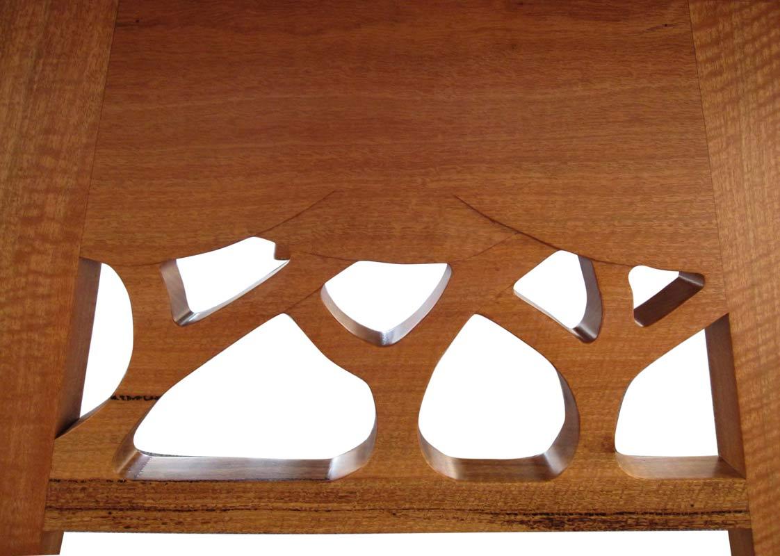 Canopy Marri Dining Table Fine Furniture Design Fine