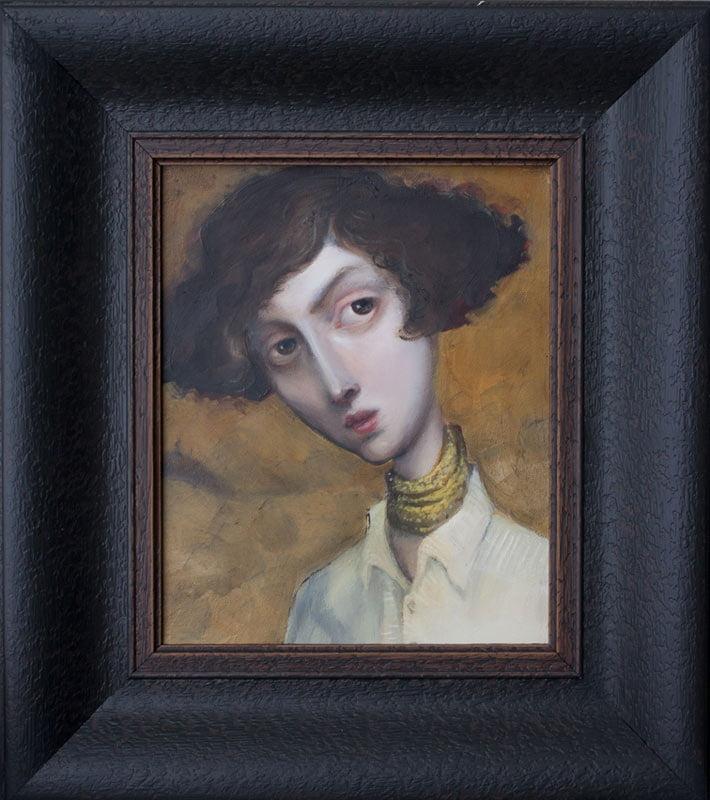 Lauren Wilhelm Elisabet