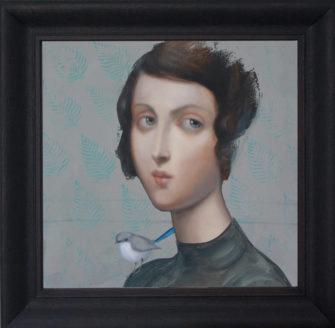Lauren Wilhelm   Georgiana Fine Art