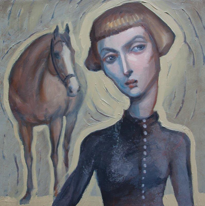 Lauren Wilhelm Lilywhite