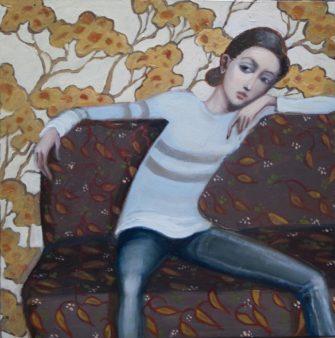 Lauren Wilhelm   Living Room Tales Fine Art