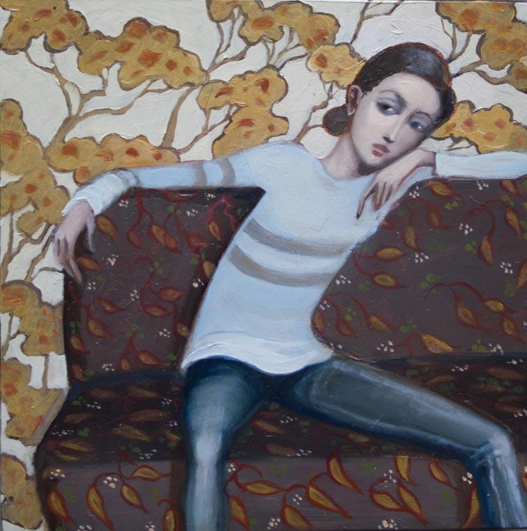 Lauren Wilhelm Living Room Tales