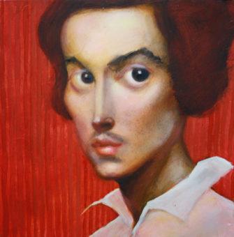 Lauren Wilhelm   Lord Artifice Fine Art