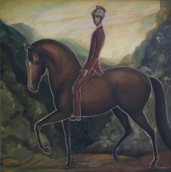 Lauren Wilhelm   Oh, Wonder Fine Art