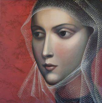 Lauren Wilhelm   Protection II Fine Art