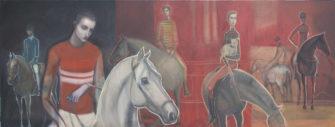 Lauren Wilhelm   Reminiscence Fine Art