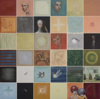 Lauren Wilhelm   Sunday Afternoon Intrigue Fine Art