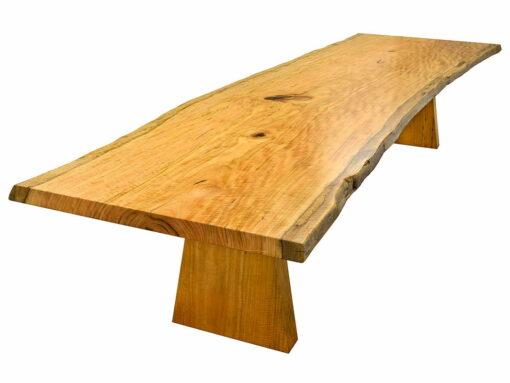 Nara Marri Single Slab Dining Table