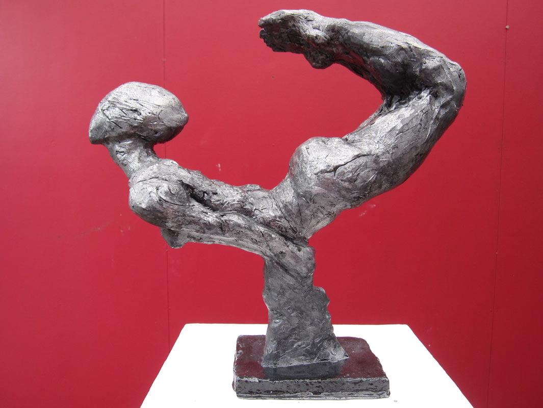 Toby Bell   Adagio Sculpture Fine Art