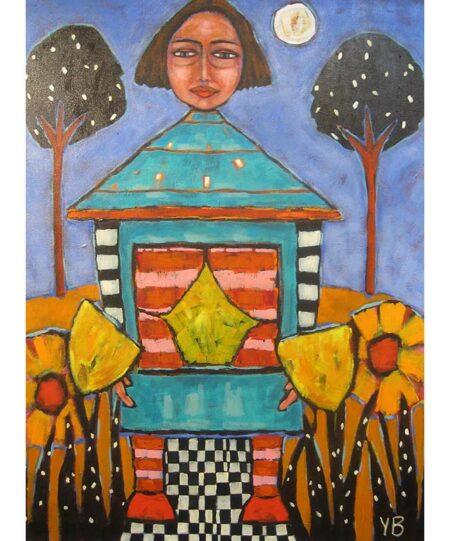 Yolande Barker Finding Home 2