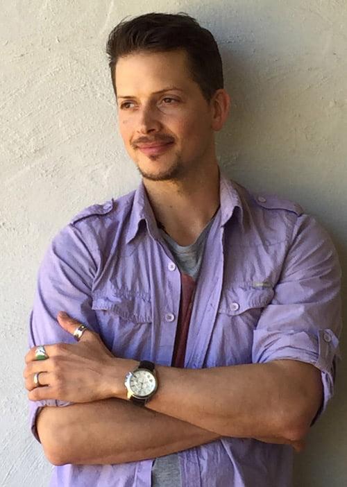 Andrew Tischler