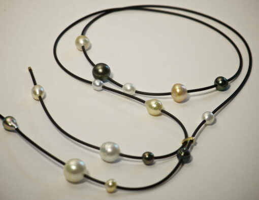 Evelyn Henschke Pearl Lasso 5t 10a Ss Pearls