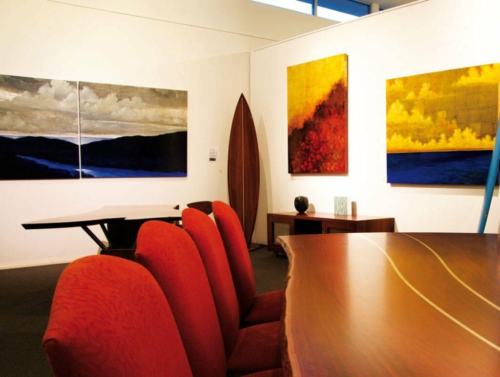 Jahroc Galleries Fine Art Furniture Margaret River Perth Wa 1