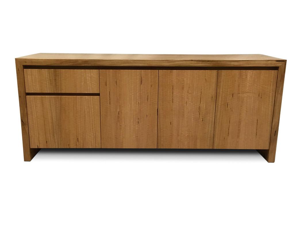 Office Credenza Perth : Shinto marri office credenza u fine furniture design art