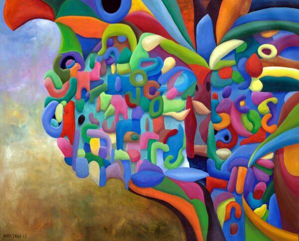 Helan Norton Minsk Painting