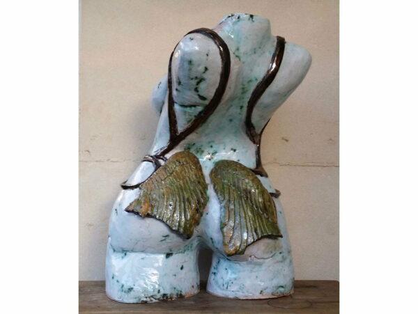 Lauren Rudd Growing Your Dreams Sculpture