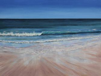 Ann Steer   Breathe Fine Art