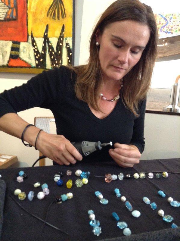 Mrros 2016 Evelyn Henschke Jewellery Making 2