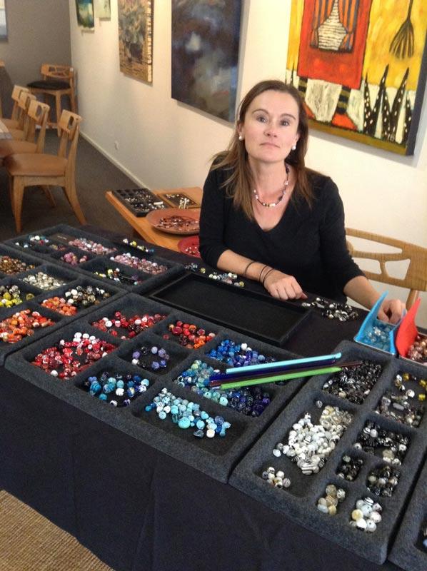 Mrros 2016 Evelyn Henschke Jewellery Making 3