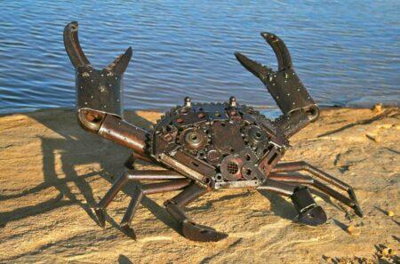 Jordan Sprigg Iron Claw 2 80x70x45cm 4500