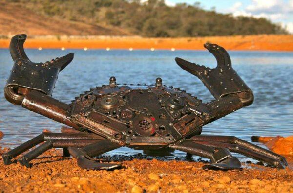 Jordan Sprigg Iron Claw 3 80X70X45Cm 4500