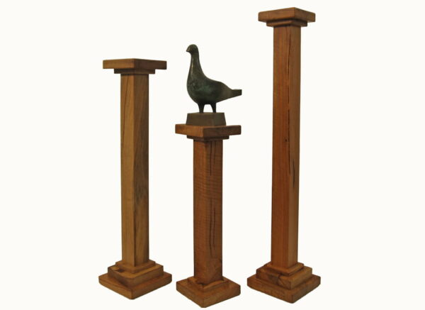 Marri Timber Plant Stands