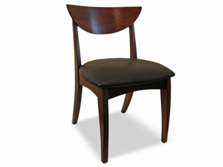 Dance Dining Chair With Boab Back