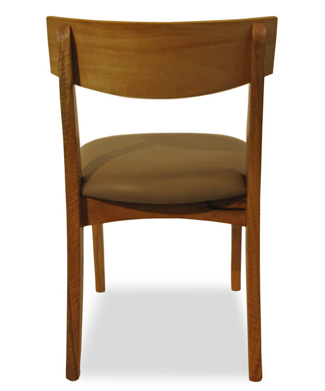 Fine Dining Chairs: Sm Square Back • Fine Furniture