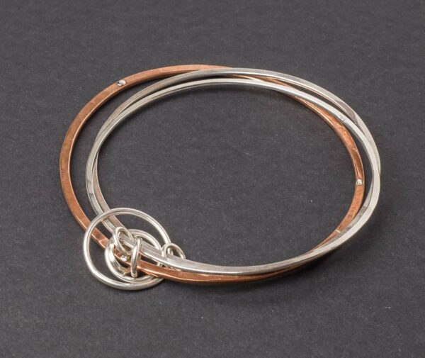Emma Cotton Ring A Rosie Bangle Aready On Website Add As Product Image
