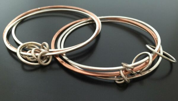 Emma Cotton Ring A Rosie Bangles 2