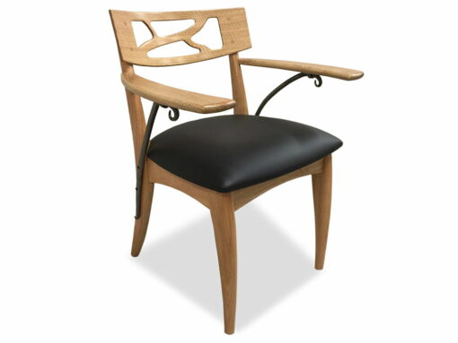 Filigree Carver Dining Chair