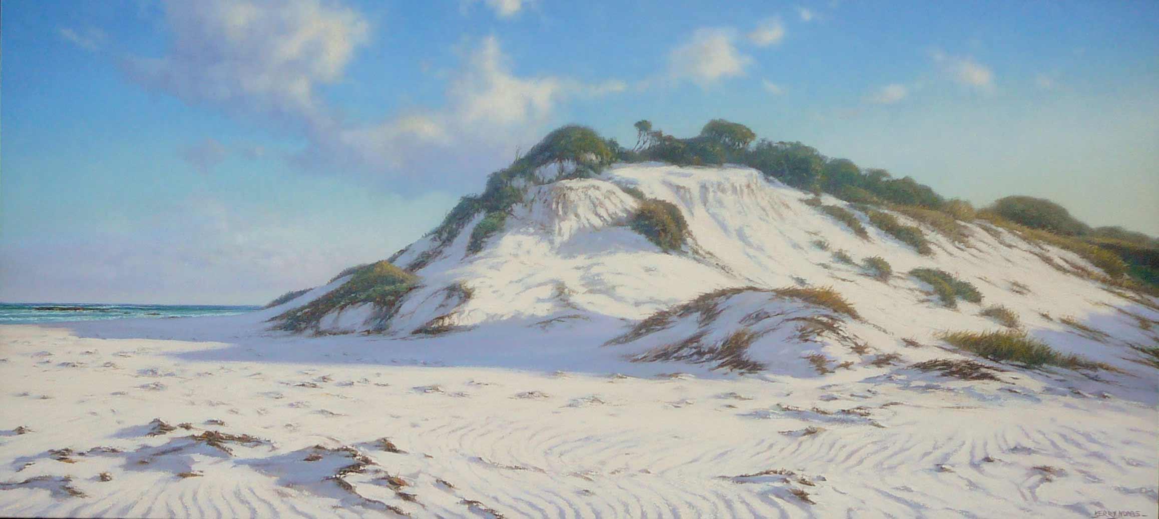 Kerry Nobbs   Redgate Dunes Fine Art