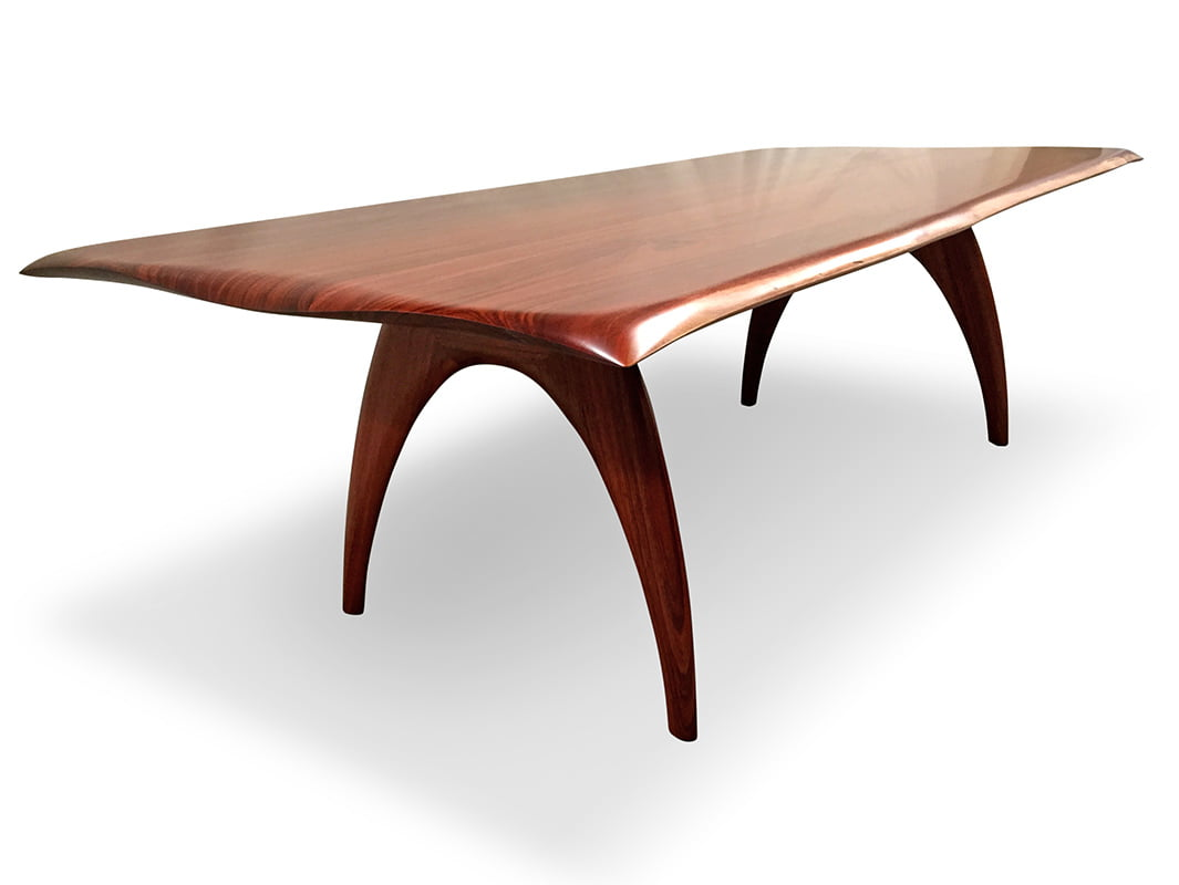 Tex BFG Jarrah Dining Table Fine Art