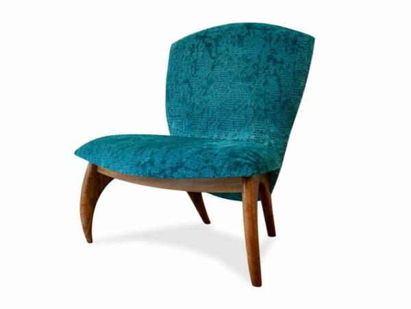 Cray Lounge Chair Boratti Ocean