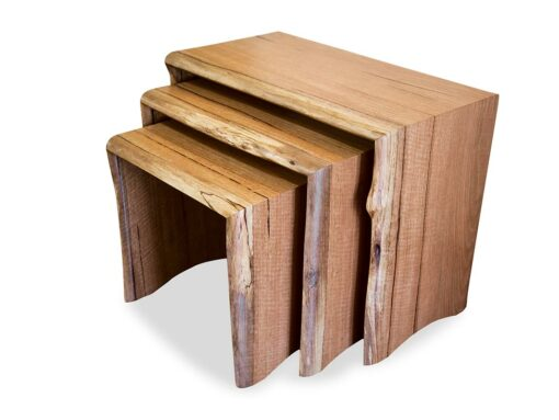 Bfg Marri Coffee Table Nest