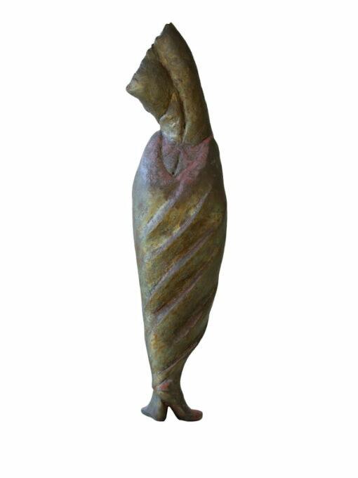 Gja19 Greg James Vessel Sculpture Back3