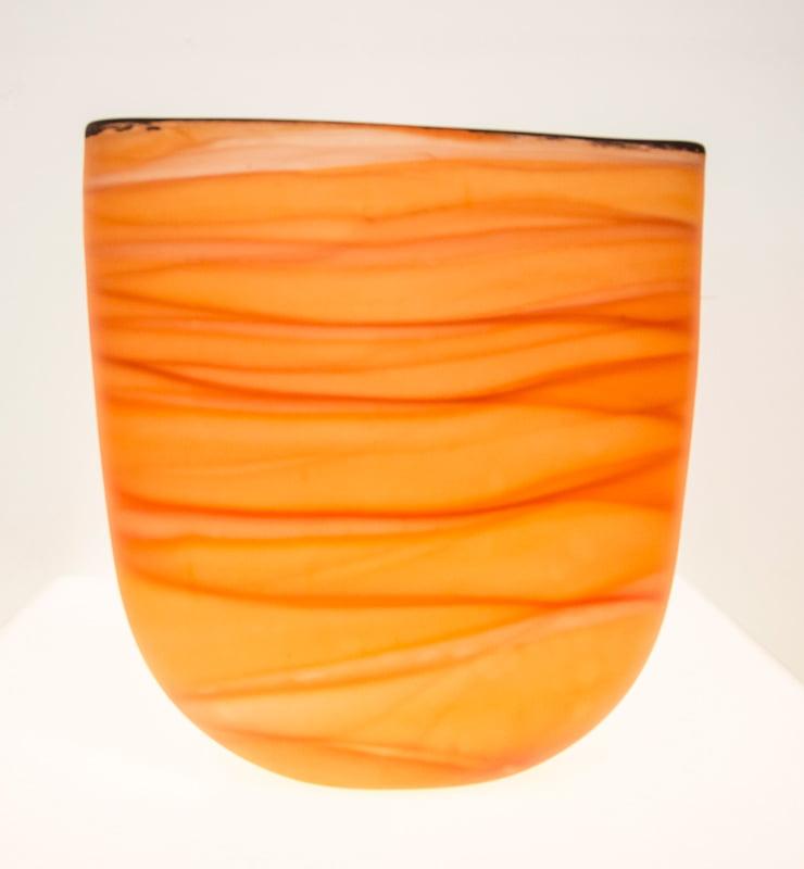 Grant Donaldson   Sands II Vase Fine Art