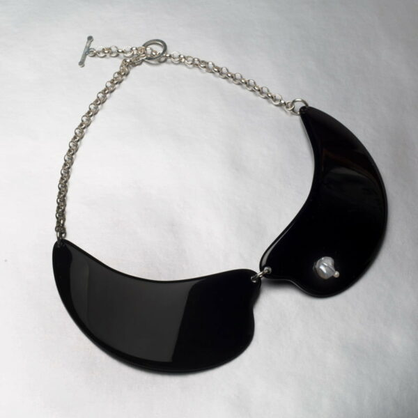 Michela Liddon Collar Necklace