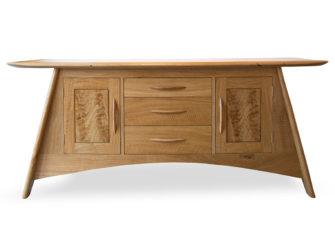 Spock Marri Sideboard Fine Art