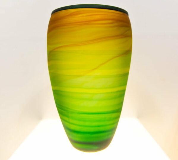 Spring Vase Gordon Studios Grant Donaldson