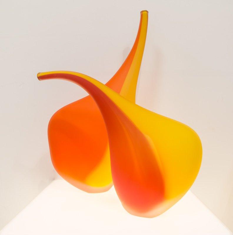 Grant Donaldson   Very Curvaceous Bottles Fine Art