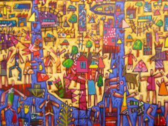 Bruce Earles Artist