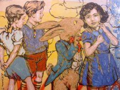 David Bromley Artist