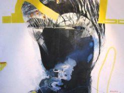 Geoffrey Wake Artist