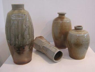 Greg Crowe Ceramics