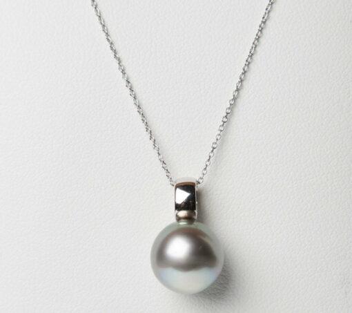 Jl43 Jane Liddon Black Lip Pearl Pendant 1000 Black Lip Pearl Pendant