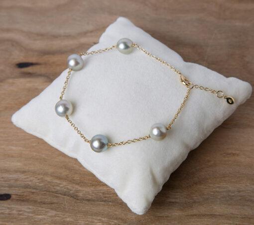 Jl47 Jane Liddon Coco Bracelet 2200 1 Coco Pearl Bracelet