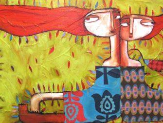 Janine Daddo Artist