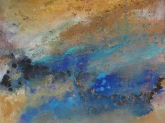 Jeannette Dyson Artist